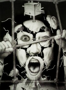 психозы и неврозы