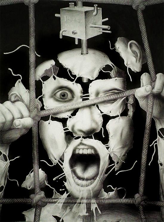 Психоз I фото