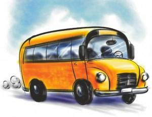 толкование сновидений автобус