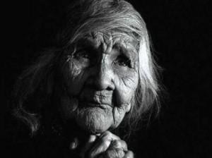 старческая психология