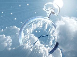 время ждать
